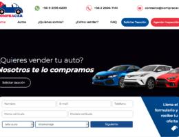 Compra de autos