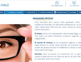 lentes especiales en santiago