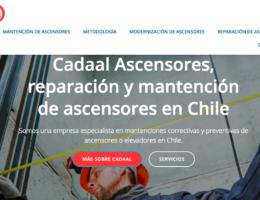 Reparación de Ascensores en chile