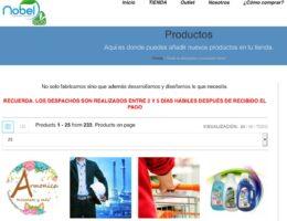 fabricantes de Alcohol 70